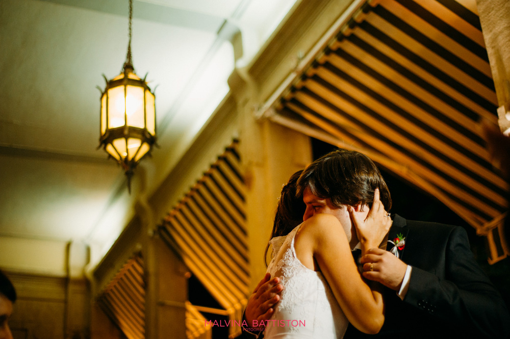 matrimonio en chateau millenium cordoba