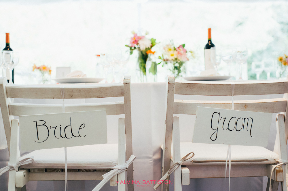 decoracion linda para casamiento cordoba