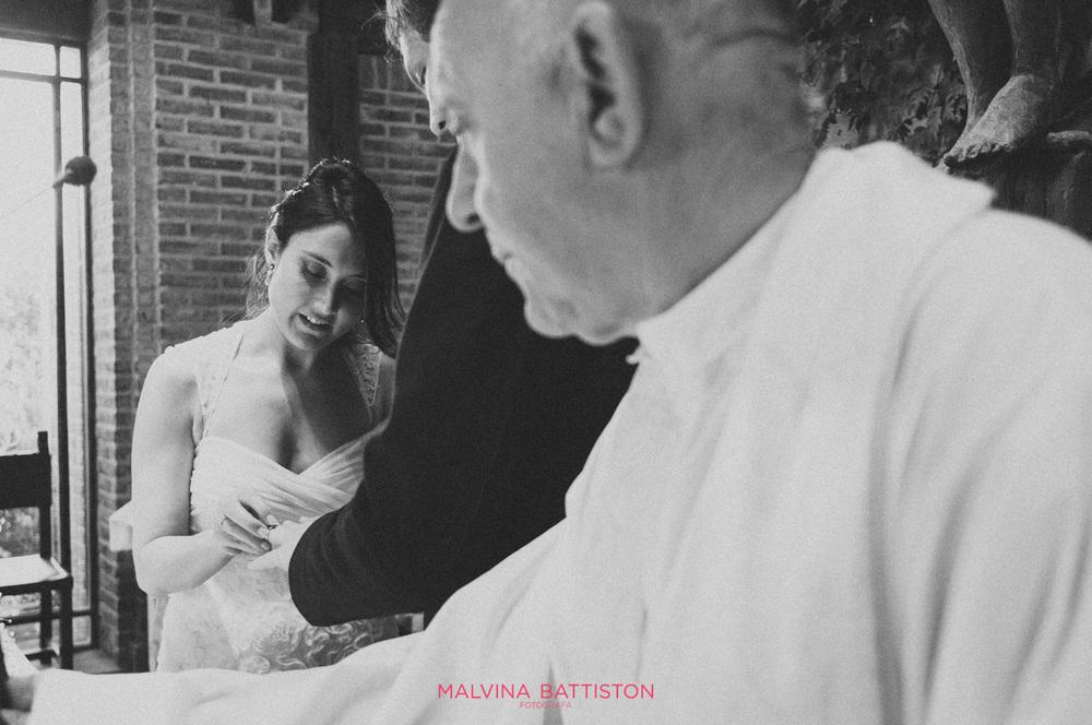 fotografia de casamientos en pilar
