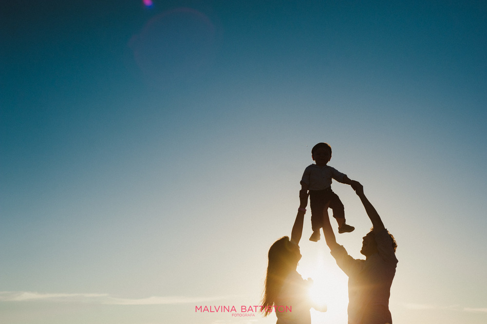 fotografia de familias
