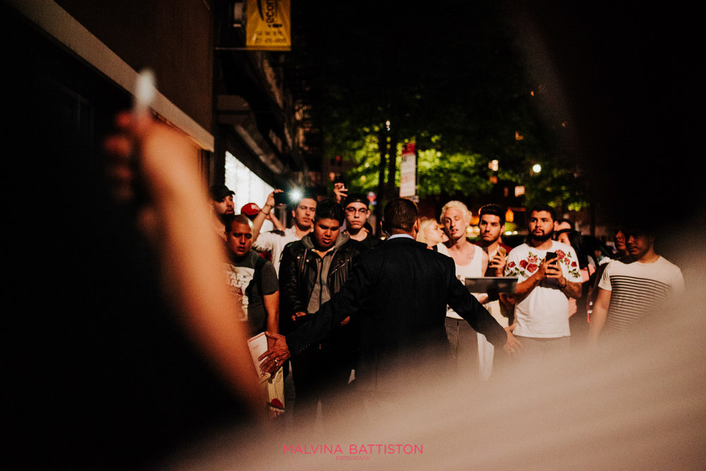 Lady Gaga in NY by Malvina Battiston 01.JPG