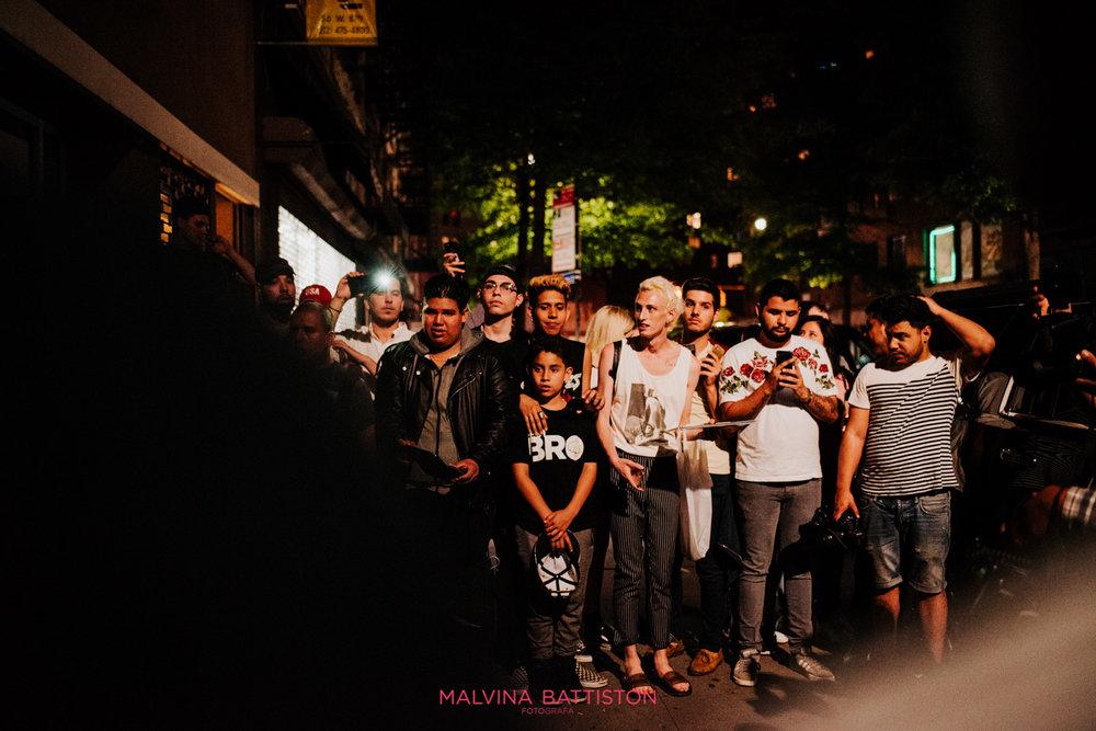 Lady Gaga in NY by Malvina Battiston 03.JPG