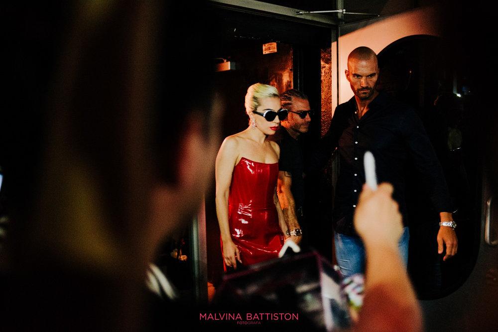 Lady Gaga in NY by Malvina Battiston 05.JPG