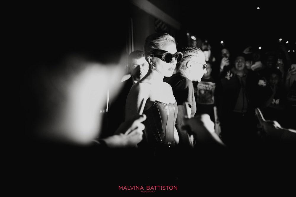 Lady Gaga in NY by Malvina Battiston 08.JPG