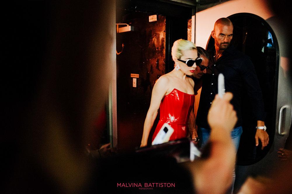Lady Gaga in NY by Malvina Battiston 07.JPG