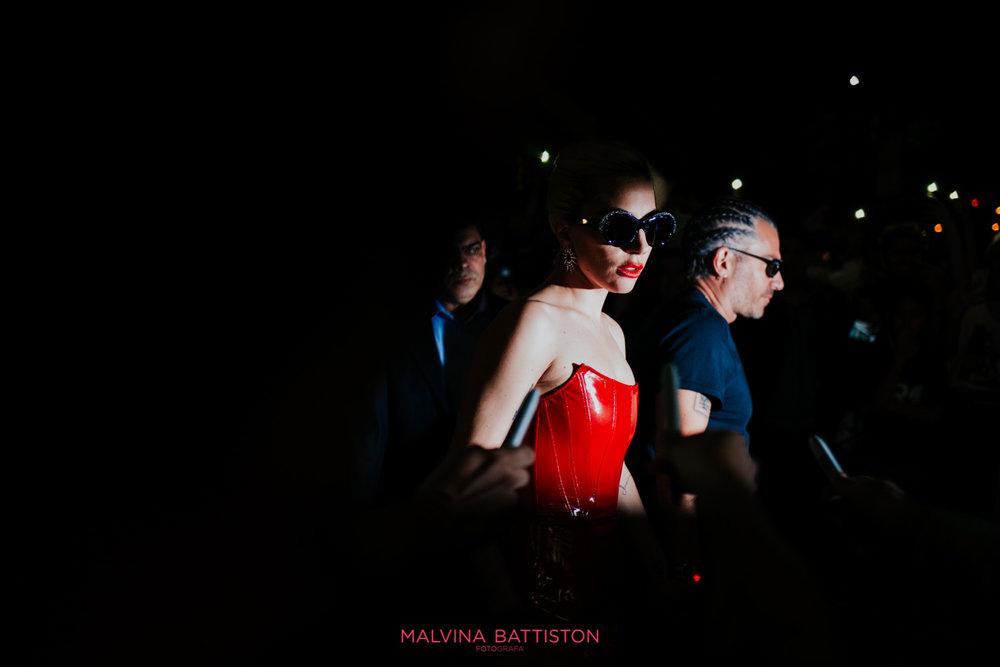 Lady Gaga in NY by Malvina Battiston 09.JPG