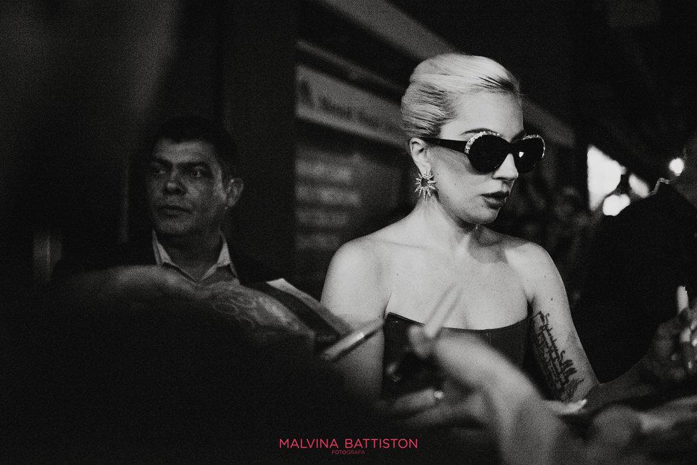 Lady Gaga in NY by Malvina Battiston 15.JPG