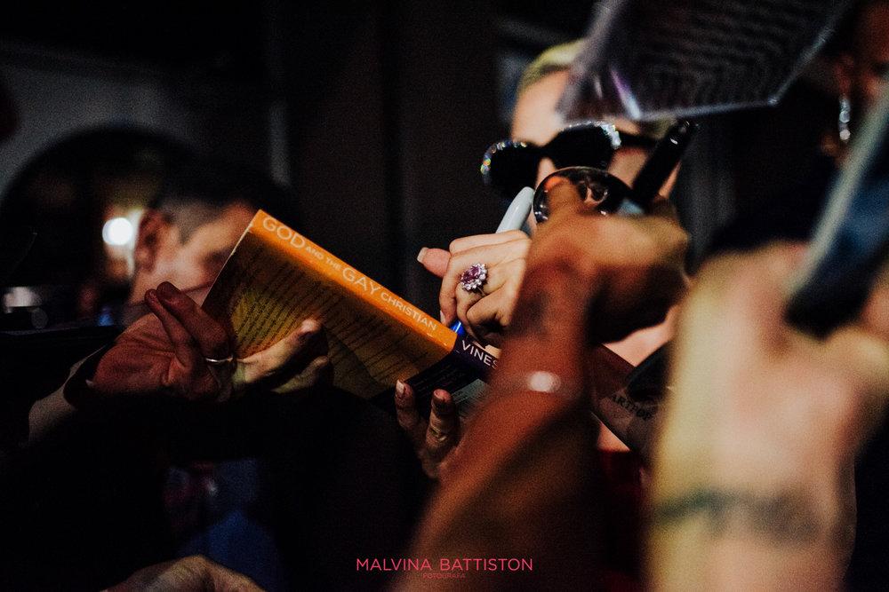 Lady Gaga in NY by Malvina Battiston 22.JPG