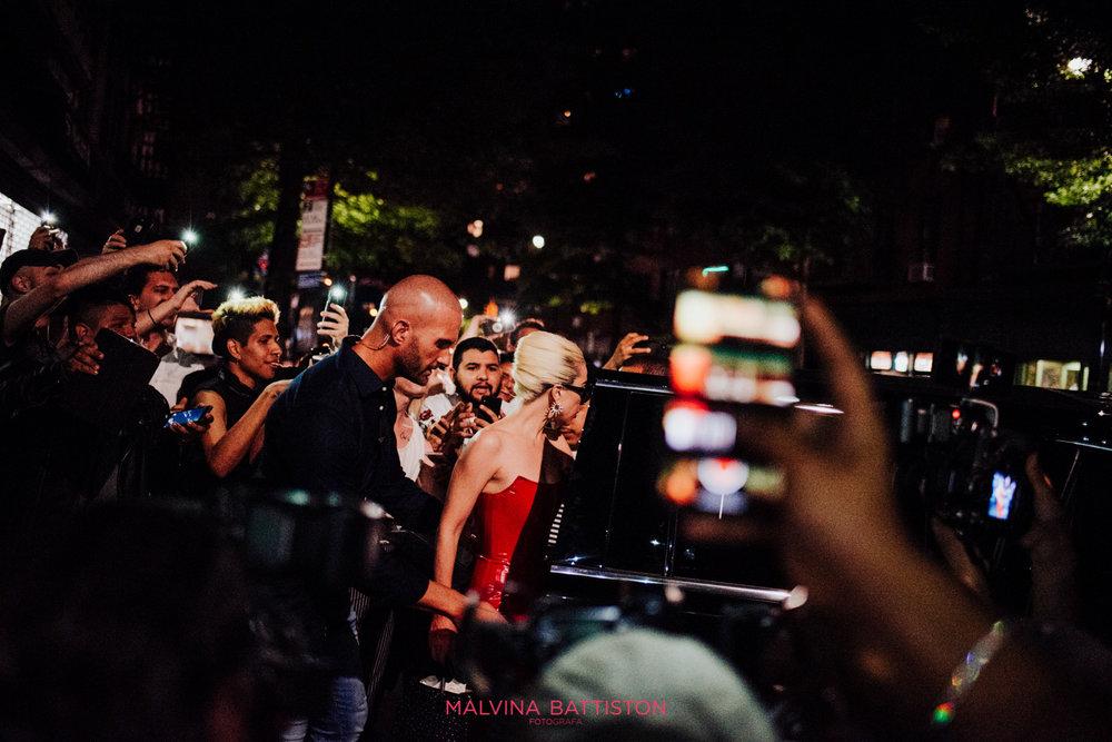 Lady Gaga in NY by Malvina Battiston 25.JPG