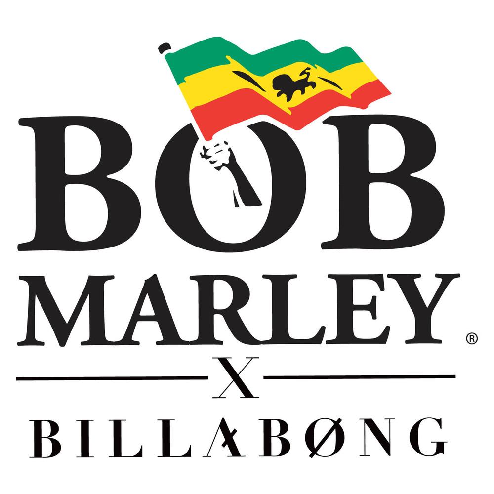 BOB MARLEY X BILLABONG