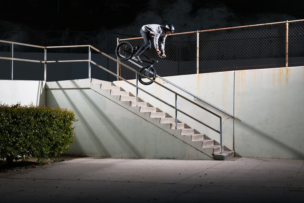 Alex Platt Hangover Toothpick Volume Bikes