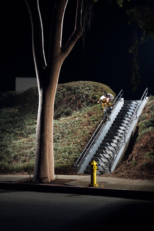 Daniel Martinez Rail DIG BMX