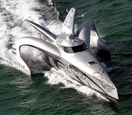 Speed Boats & Yachts