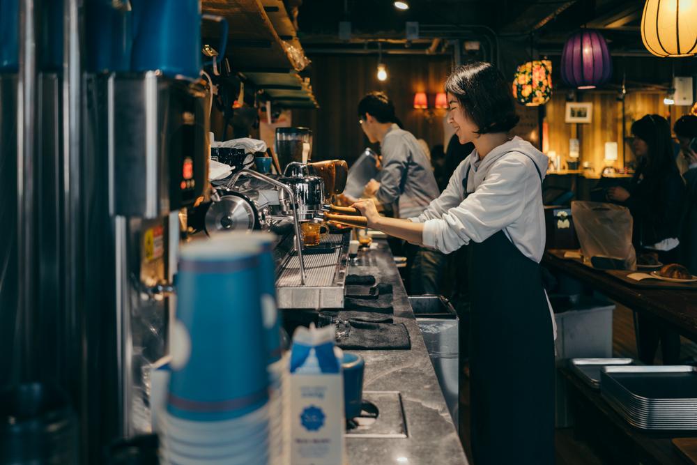 Grey Suitcase Seoul Cafe Series: Fritz Coffee Company (프릳츠 커피 컴퍼니), Seoul, South Korea.