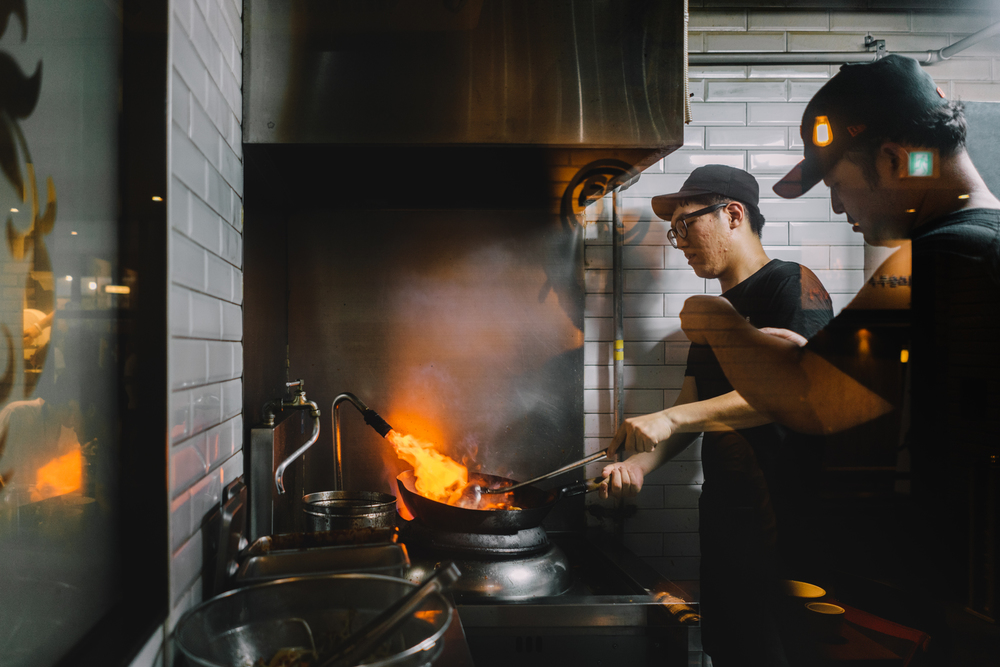 Greysuitcase Seoul Restaurant Series: Baobab (바오밥), Sinchon (신촌), Seoul, South Korea.