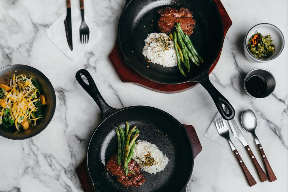 Greysuitcase Seoul Restaurant Series: Meet Market (미트마켓), Seoul, South Korea.