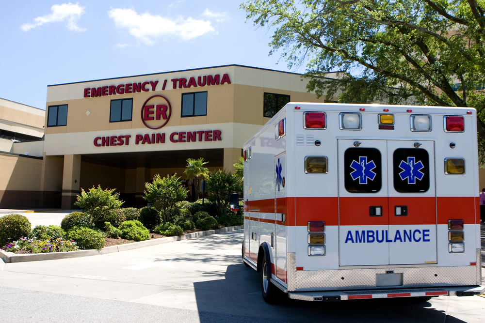 Hudson Car Accidents Involving Ambulances: What are your
