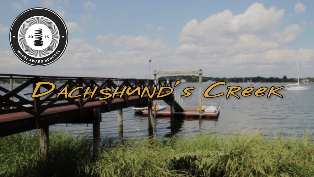 DACHSHUND'S CREEK