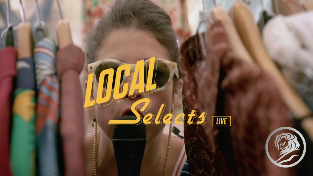 "PAYPAL — ""LOCAL SELECTS"""