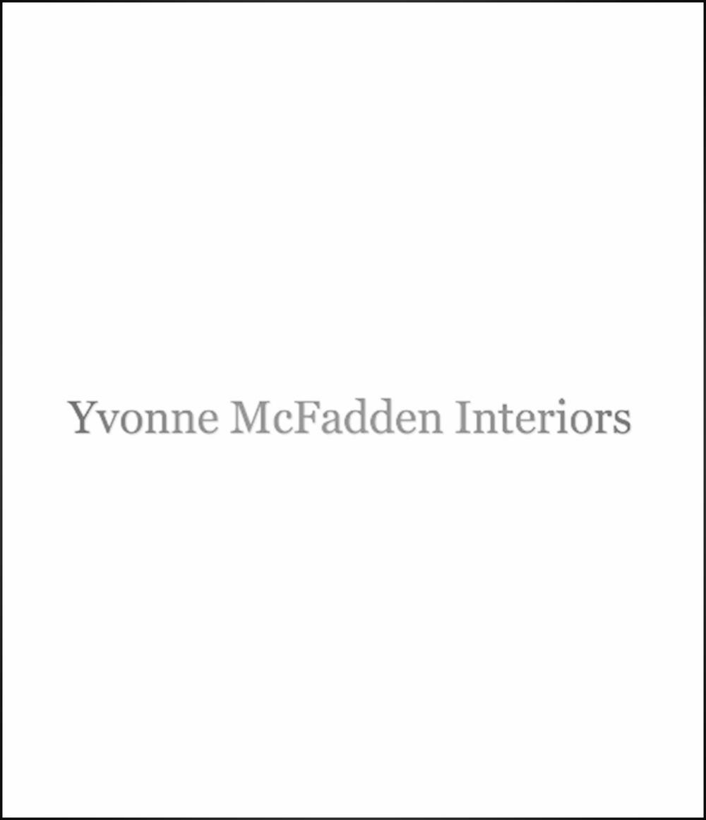Yvonne McFadden Interiors