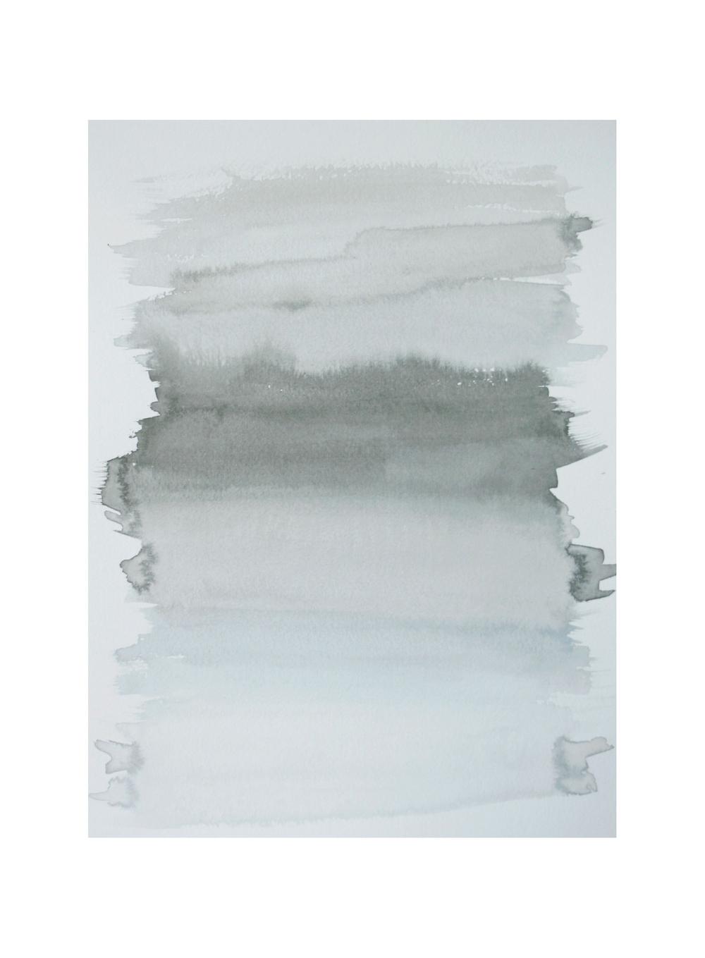 "Landscape Study 9_14""x18"""