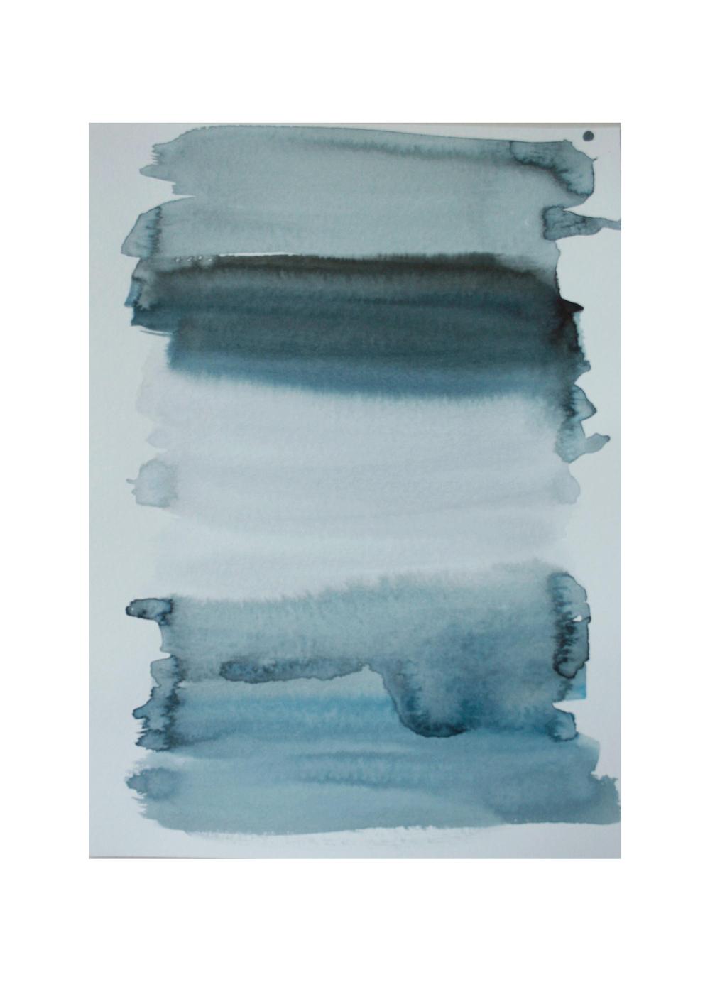 "Landscape Study 19_14""x18"""