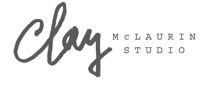CLAY McLAURIN STUDIO