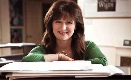 Composer Debbie Wiseman MBE