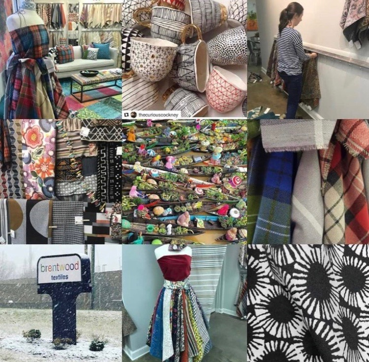 @brentwoodtextiles top nine!