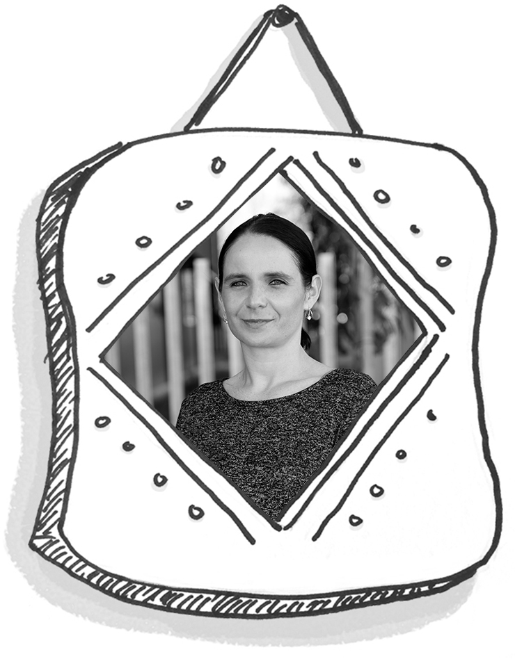 Natalie Balt