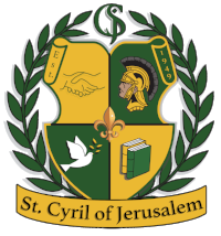 St. Cyril of Jerusalem  School