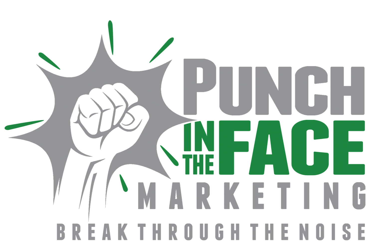 Punch In The Face Marketing