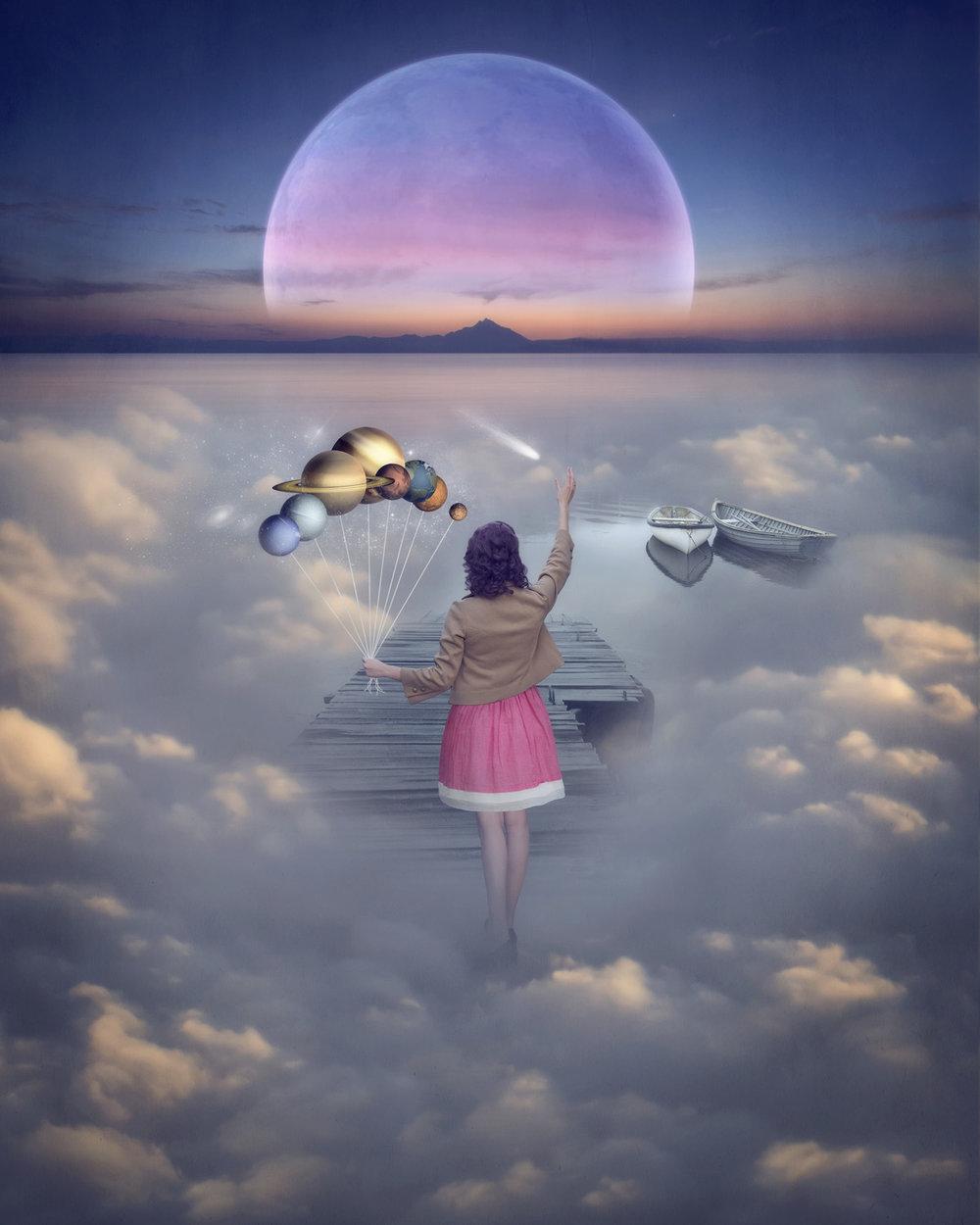 """Cosmic Encounter"""