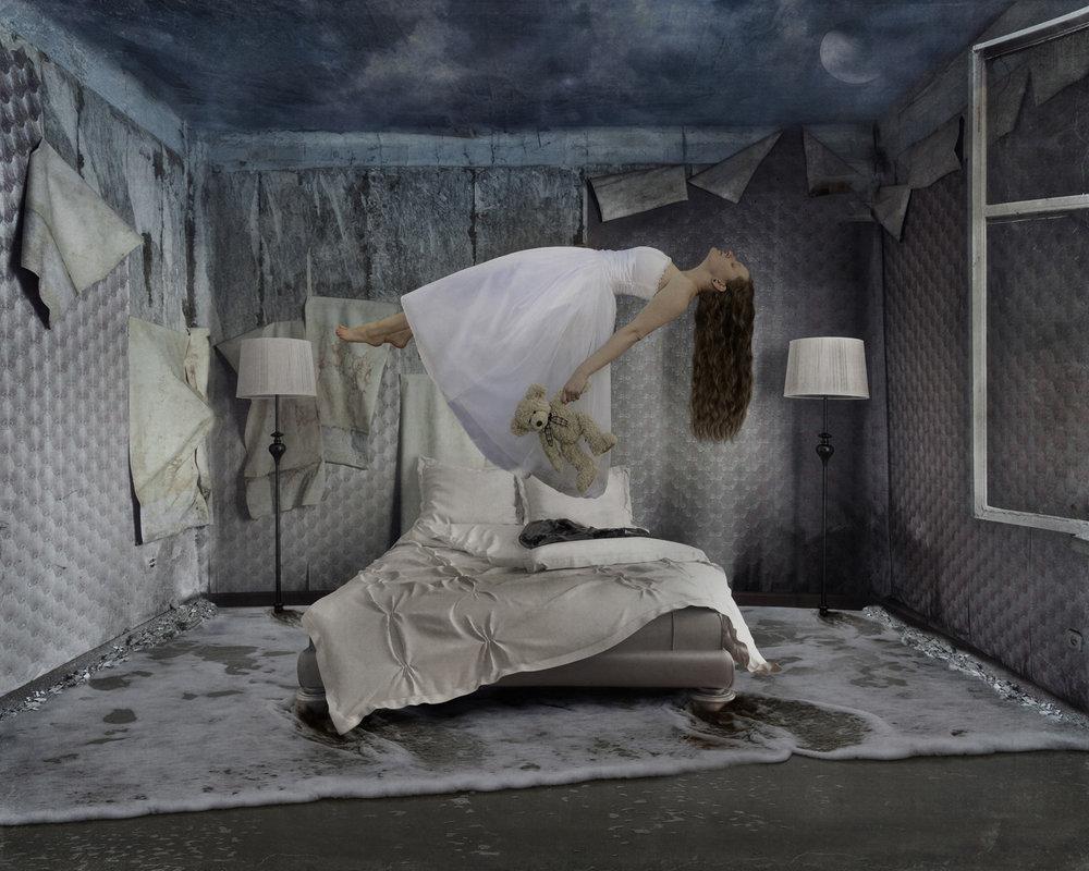 Lucid Dreams (2014)