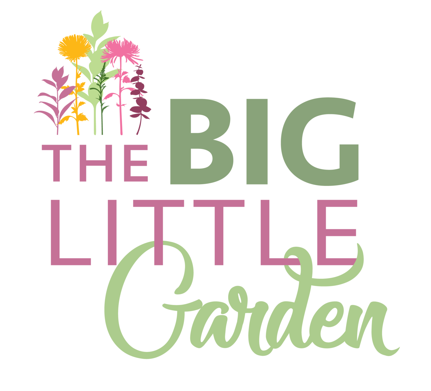The Big Little Garden