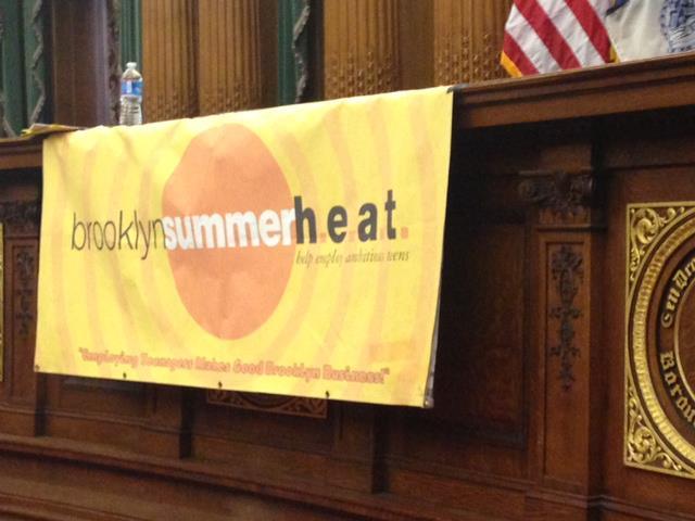 BBH Summer H.E.A.T.