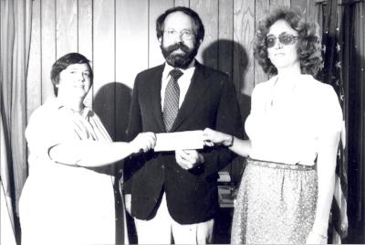 1981 gateway gala