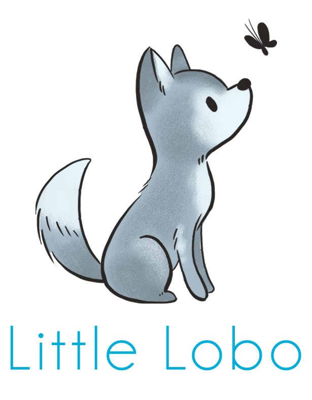 Little Lobo: The Art of Lauren Mendez