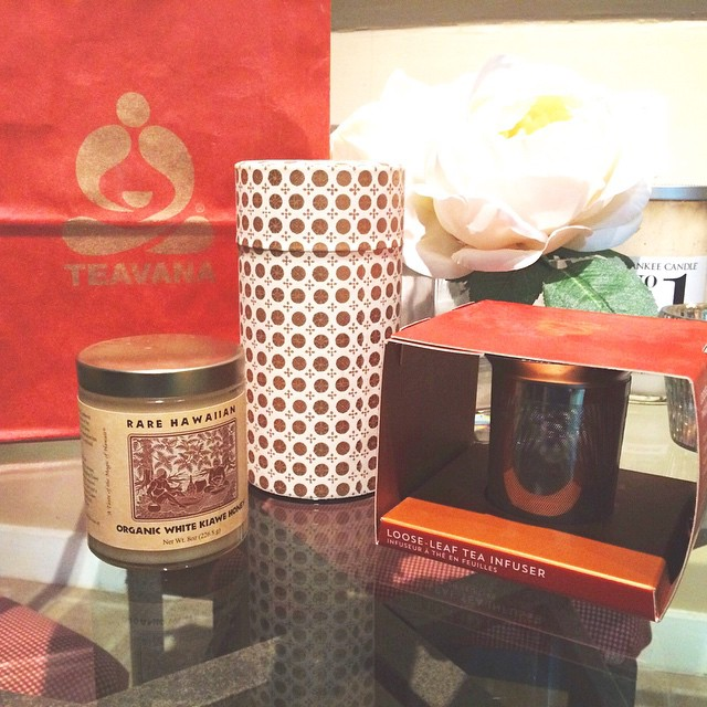 Good day at #teavana Monkey-picked oolong was the tea of the day. @ianmichael89