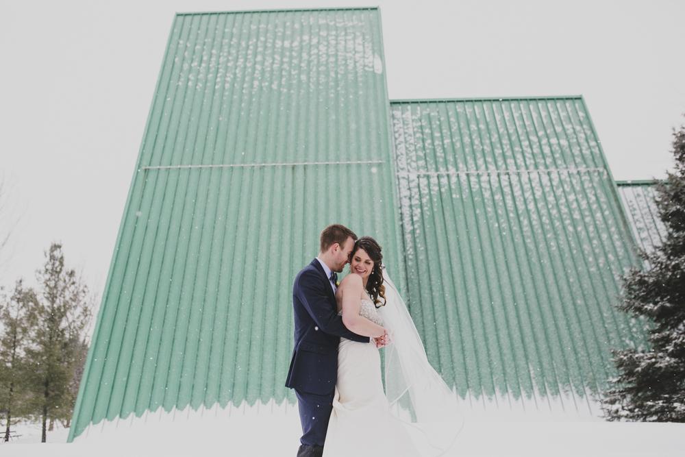kortright centre wedding, toronto wedding photographer