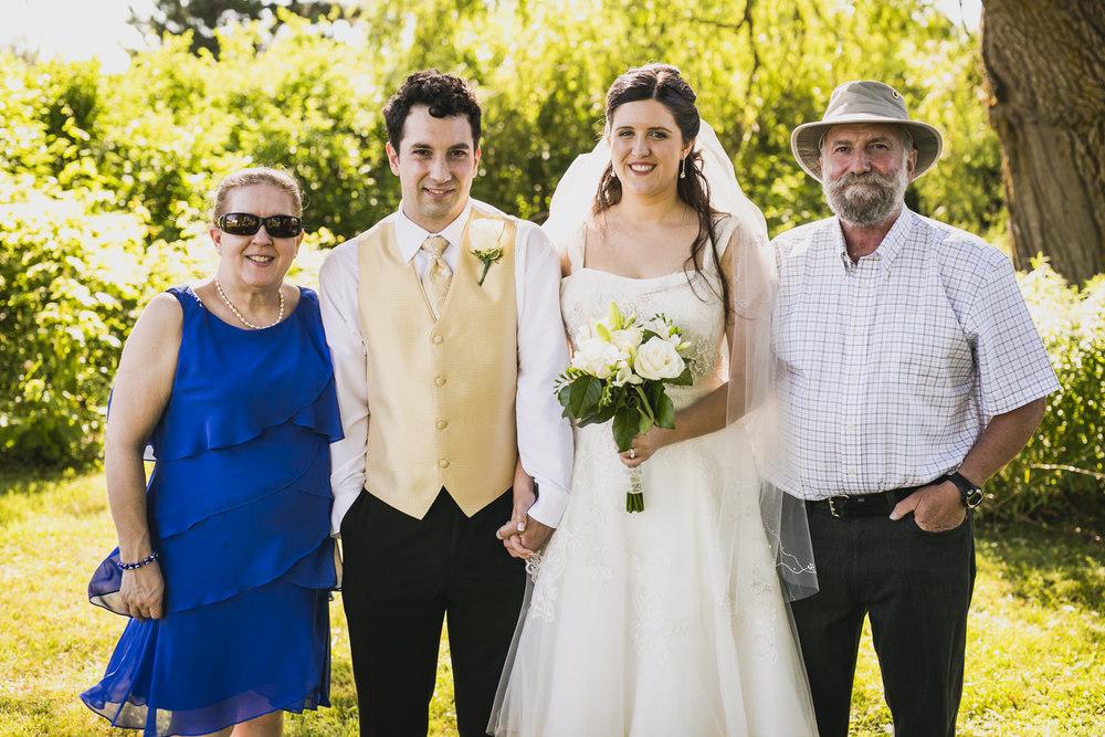 From Jodi & Jimmy's Wedding