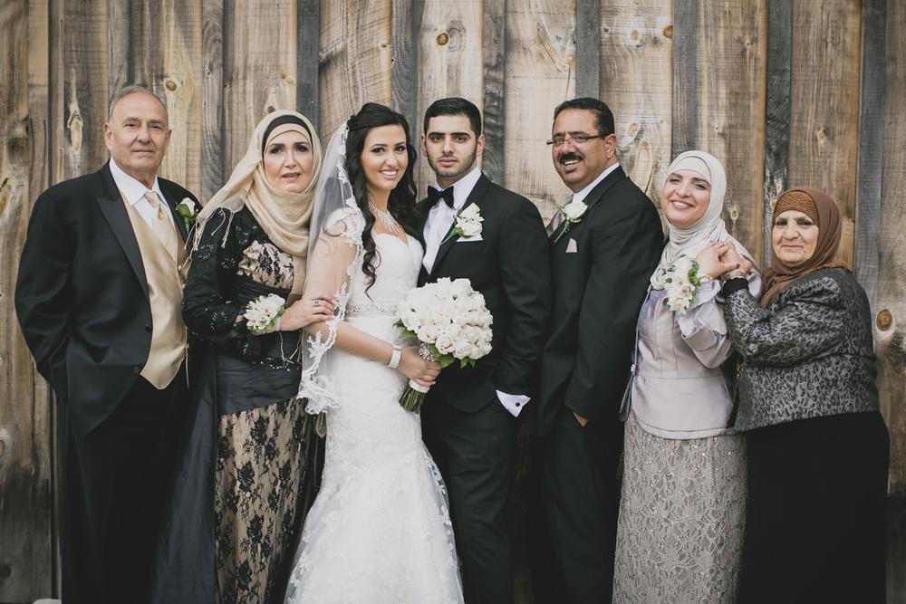 From Nour & Tarick's Wedding