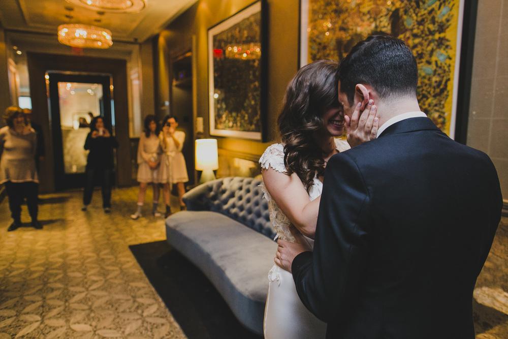 From  Tamara & Daniel's Wedding