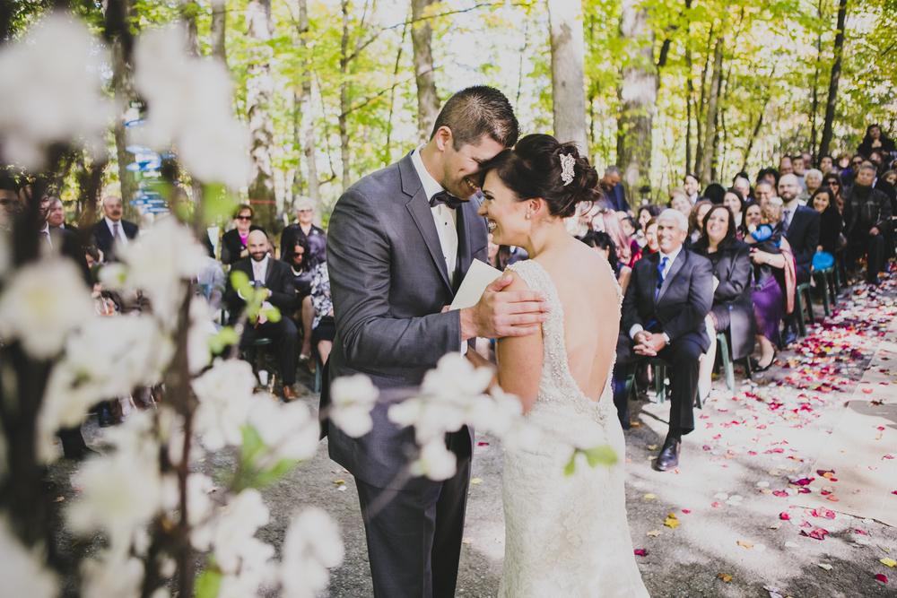 From  Elisa & Joel's Wedding
