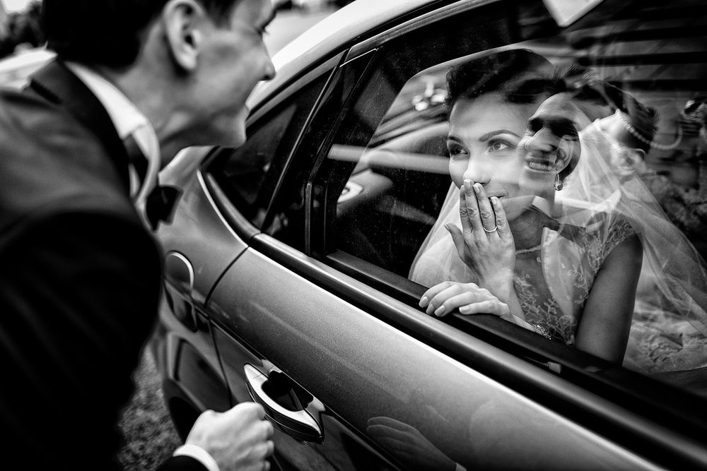Marius Barbulescu Wedding Photography