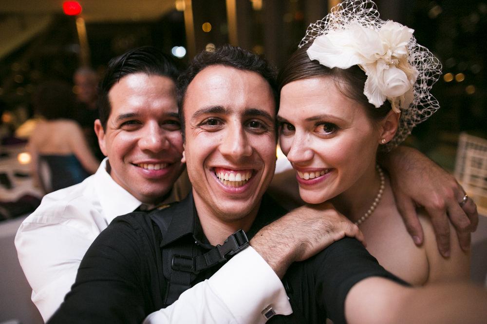 Pedro & Elisa -
