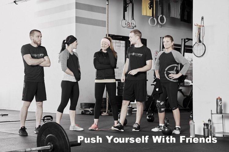 CrossFit Eden Prairie