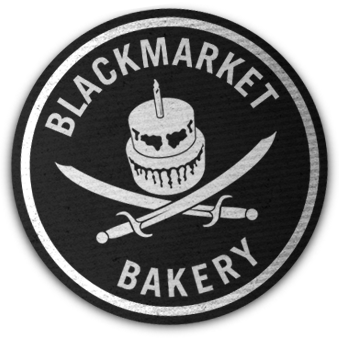 Blackmarket Bakery