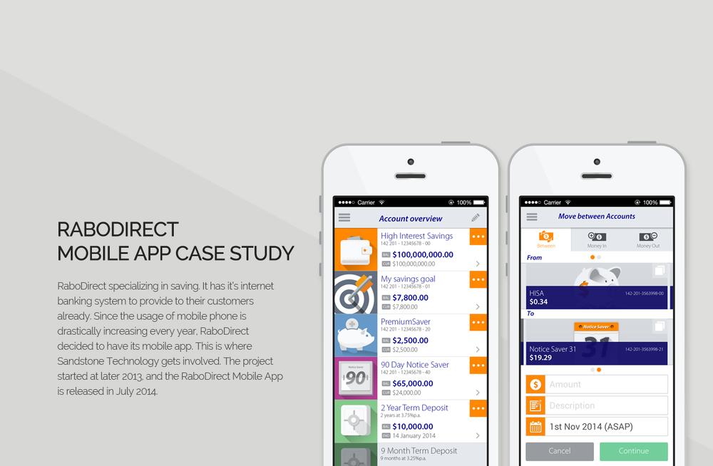 MobileAppCaseStudy