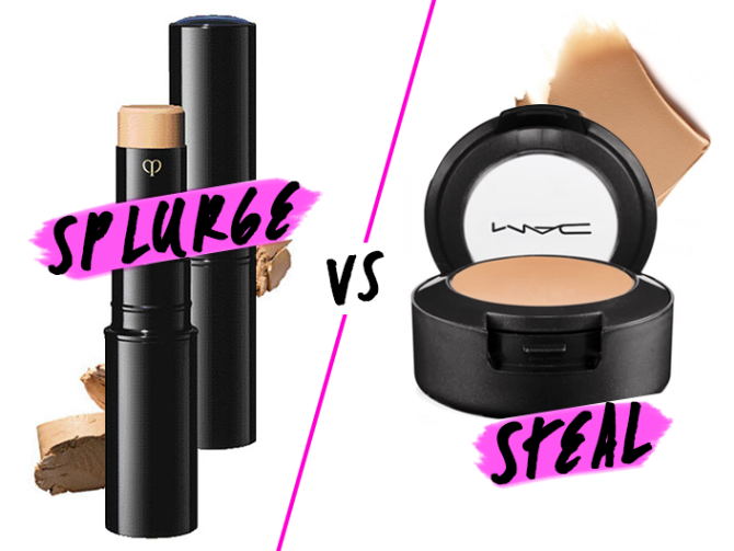 Splurge vs. Steal: The Best Under Eye Concealers for Dark Circles | BeautyHigh.com